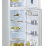 Whirlpool réfrigérateur WTE 2511