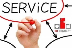 Service CCSA